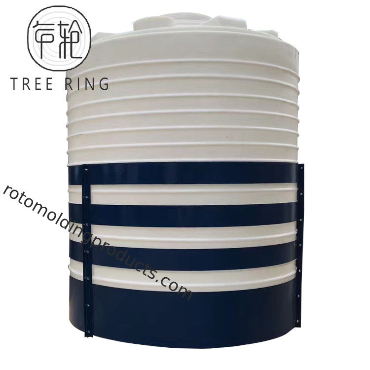 2500 Gallon Rain Harvesting Tank For Rural Residential Homes Consumption Or Irrigation